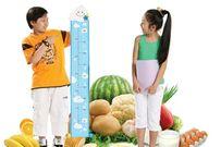Tăng chiều cao trong 3 tháng hè cho bé với những mẹo cực đơn giản