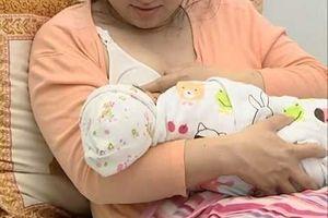 Chăm sóc mẹ và bé sau sinh đúng cách, khoa học