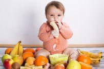 Trẻ 5 tháng ăn dặm và cách lên thực đơn mẹ cần lưu ý