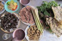 Cách luộc thịt chó ngon đơn giản không kém Nhật Tân tại nhà