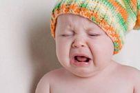 Trẻ sơ sinh bị khàn tiếng có nguy hiểm hay không?