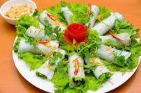 Cách làm phở cuốn ngon đúng điệu ẩm thực Hà thành