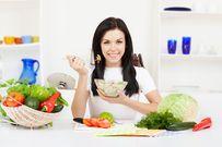 Sinh thường nên ăn gì để nhanh chóng phục hồi sức khỏe?