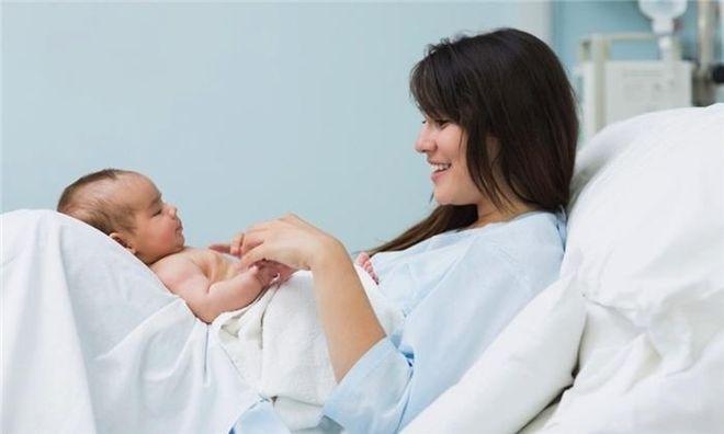 Sinh thường là công cuộc vượt can gian nan, các mẹ bầu cần chuẩn bị đầy đủ tinh thần và kỹ năng khi sinh