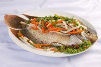 3 cách làm cá hấp đơn giản chuẩn ngon cho gia đình