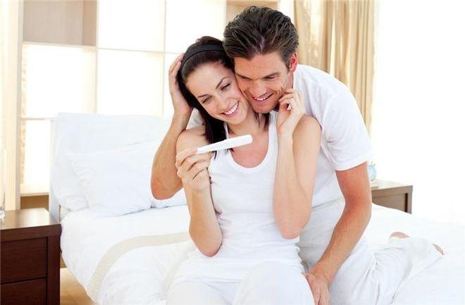 Tính ngày dự sinh khi phản ứng có thai