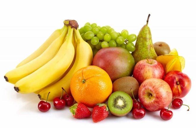 hoa quả tốt cho sức khỏe