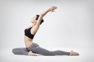 Bài tập yoga giảm mỡ bụng tại nhà đơn giản hiệu quả cao