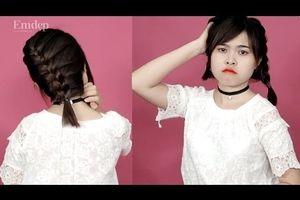 Các kiểu tóc cực chất cho cô nàng tóc ngắn