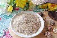 Cách làm hạt nêm từ thịt heo đơn giản tại nhà