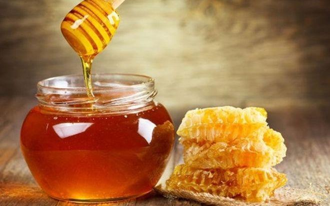 Mật ong có nhiều công dụng hữu ích dành cho bà bầu