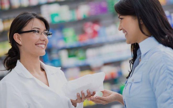 Mua thuốc tại các điểm phân phối thuốc hoặc các nhà thuốc lớn