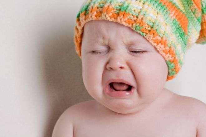 trẻ bị tiêu chảy thường lười bú kén ăn