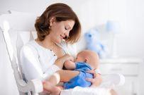 Trẻ 4 tháng bú bao nhiêu là đủ để có thể phát triển tốt nhất?