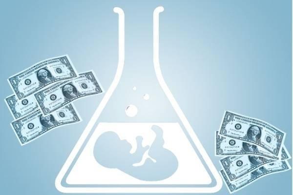 Quy trình thực hiện phương pháp thụ tinh trong ống nghiệm (IVF)