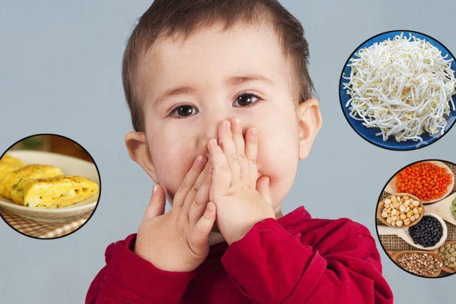 tìm hiểu sở thích ăn uống của con là biện pháp điều trị tình trạng trẻ biếng ăn