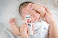 Cách hạ sốt an toàn, cực nhanh cho bé mà không cần dùng thuốc hạ sốt