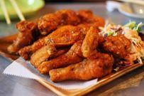 Học làm cánh gà rán ngon theo công thức chuẩn KFC để chiêu đãi cả nhà
