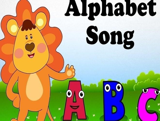 học tiếng anh qua bài hát abc