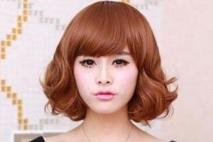 Top 100 kiểu tóc ngắn xoăn hiện đại trẻ trung nhất hiện nay cho bạn gái thêm nổi bật