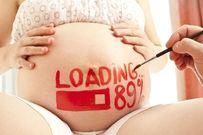 Dấu hiệu sắp sinh con và quá trình sinh con mẹ nên biết