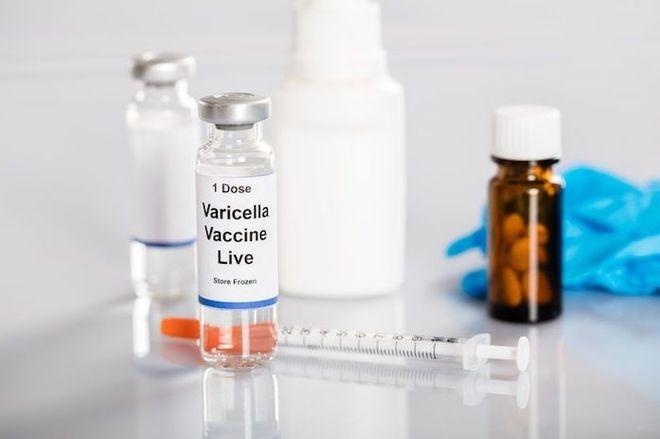 vắcxin varicella