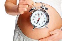 Các cách tính ngày dự sinh chính xác dành cho mẹ bầu