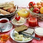 8 thói quen ăn uống không tốt mẹ bầu nên từ bỏ