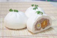 Cách làm bánh bao nhân thịt hoặc không nhân thật đơn giản tại nhà