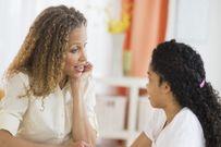 Dạy con nên người bằng ngôn ngữ tích cực