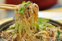 Đây là 7 địa chỉ thưởng thức miến trộn ngon hết sẩy tại Hà Nội ai sành ăn cũng biết