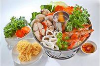 Cách nấu lẩu hải sản thập cẩm chua cay đúng vị miền Nam