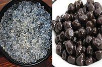 Cách làm trân châu trắng và đen dai dai thơm ngon cực đơn giản tại nhà