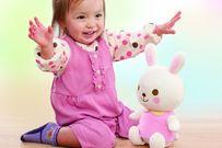 Cảnh báo 5 nguy hiểm tiềm ẩn khi cho trẻ chơi thú nhồi bông