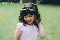 Đặt tên cho gái tuổi tuất 2018 theo phong thủy để bình an đại cát trọn đời