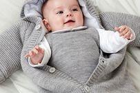 Mách mẹ 7 cách chăm sóc trẻ sơ sinh vào mùa đông để con khỏe mạnh, không ốm vặt