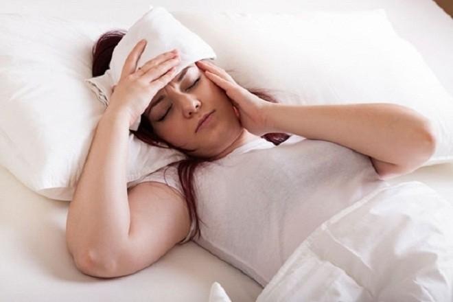 thân nhiệt cao liên tục 18 ngày rất có thể bạn có thai