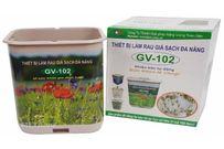 Đánh giá máy làm giá đỗ GV 102 giúp tiết kiệm thời gian cho gia đình