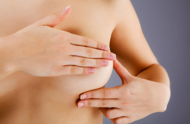 Đau ngực khi mang thai