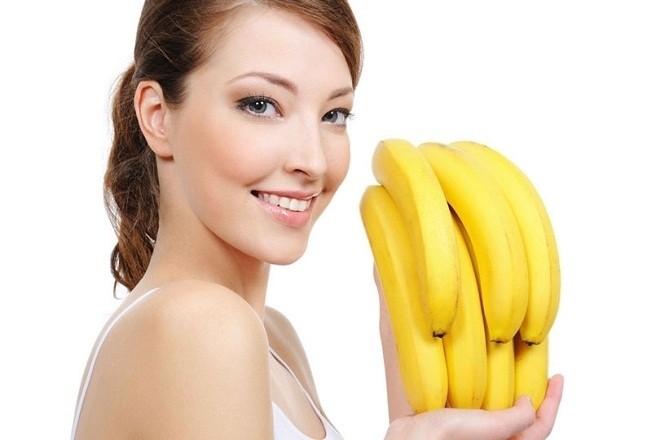 chế độ dinh dưỡng nhiều chuối hỗ trợ mang thai con trai
