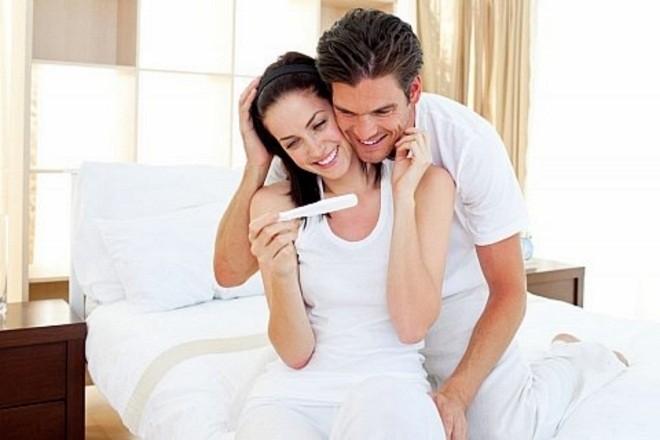 thời điểm quan hệ là yếu tố quan trọng ảnh hưởng đến khả năng mang thai con trai