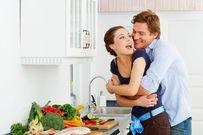 Ăn gì sinh con trai - chế độ ăn uống chuẩn cho bố và mẹ