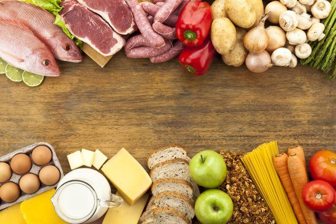 chế độ dinh dưỡng chuẩn bị mang thai