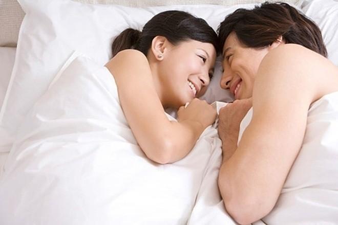 tư thế quan hệ ảnh hưởng lớn đến cơ hội thư thai bé trai