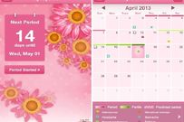 Phần mềm tính ngày rụng trứng - ứng dụng tiện lợi và hiệu quả dành cho phụ nữ hiện đại
