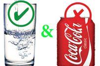Có thai uống nước ngọt được không?