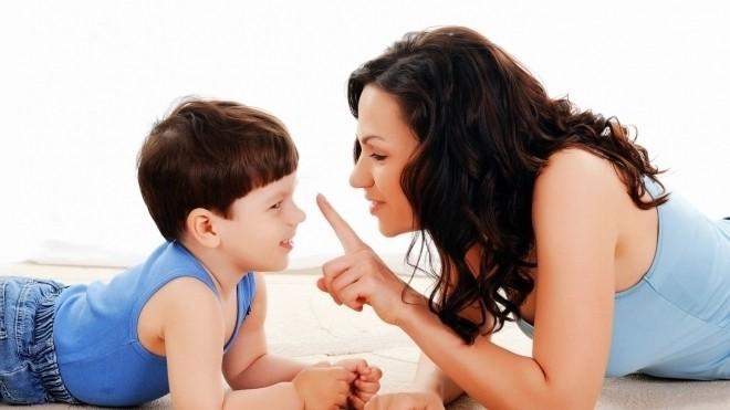 Tính hiếu kỳ phát triển mạnh khi trẻ lên 6