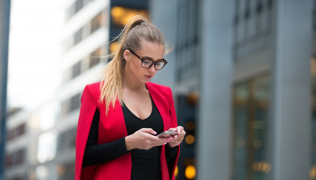 Phần mềm tính ngày rụng trứng dùng cho smartphone