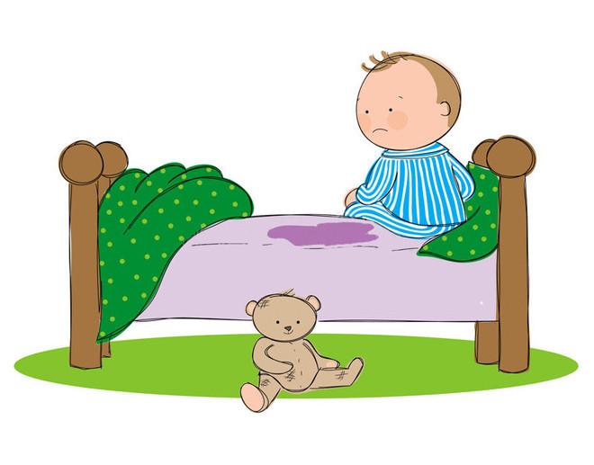 Bệnh đái dầm ở trẻ em