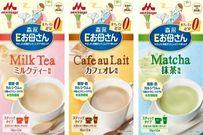 Sữa cho bà bầu của Nhật - sữa Morinaga được nhiều mẹ bầu Việt lựa chọn